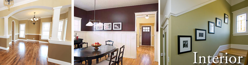 Willow Springs IL Interior Painting