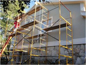 Stucco Repair, Stucco Painting