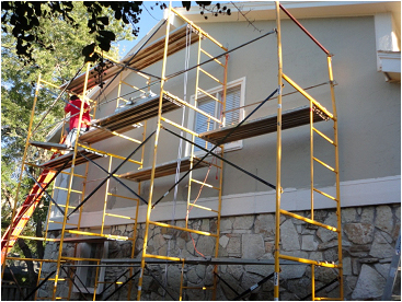 home painters Berwyn