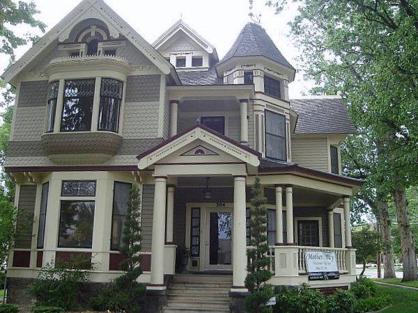 Home Painters Riverside Victorian