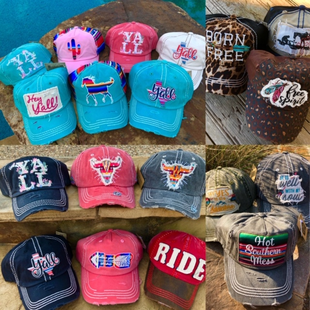 TRR Hats