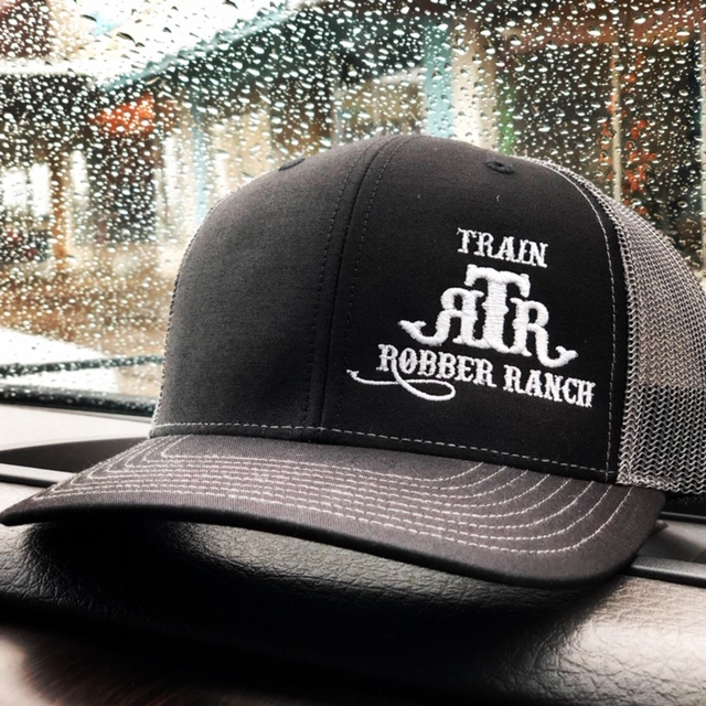 TRR Hat