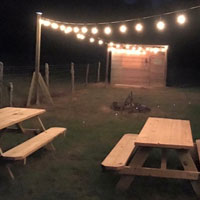 Train Robber Ranch Accommodatio outside
