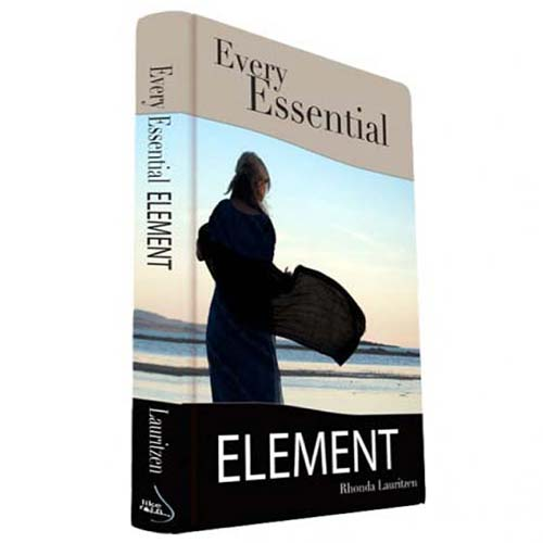 Every Essential Element Book