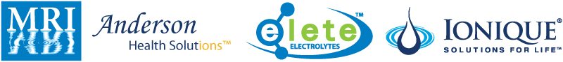 Anderson Health Solutions, elete and ionique