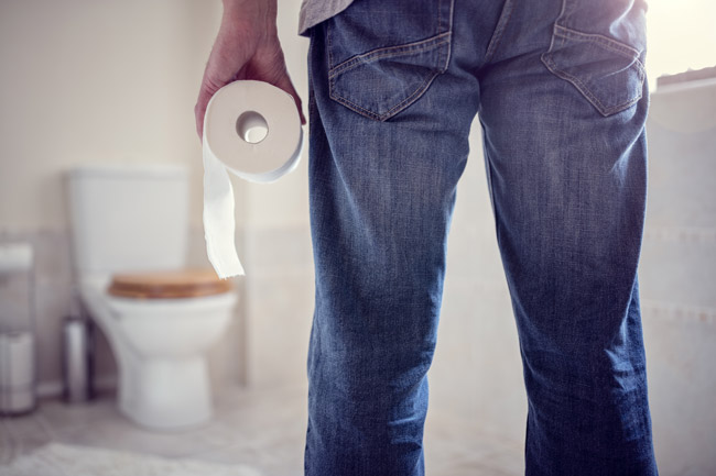 Finding Relief from Constipation