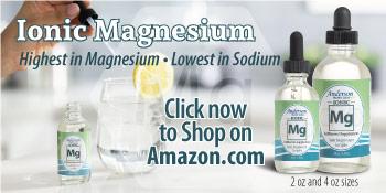 magnesium ad