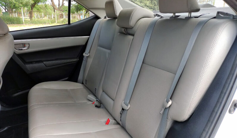 TOYOTA COROLLA XEI M/T PACK 1.8 6 M/T 2015 lleno