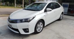 TOYOTA COROLLA XEI M/T PACK 1.8 6 M/T 2015