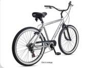 Multi-Speed Bikes