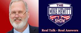 the mike hewitt show talk media network