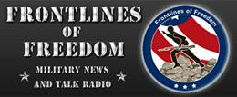Frontlines of Freedom