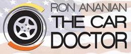 Ron Ananian The Car Doctor