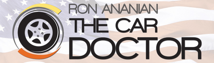Ron Ananian - The Car Doctor