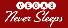 Vegas Never Sleeps with Steven Maggi