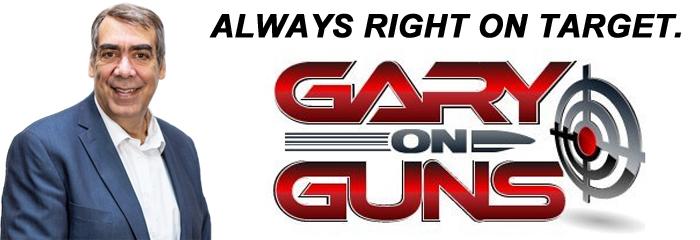 Gary On Guns with Gary Nolan