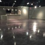 Las Vegas Polished Floor