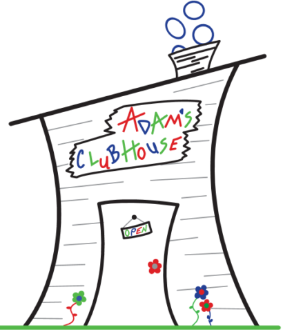 Adam's Clubhouse