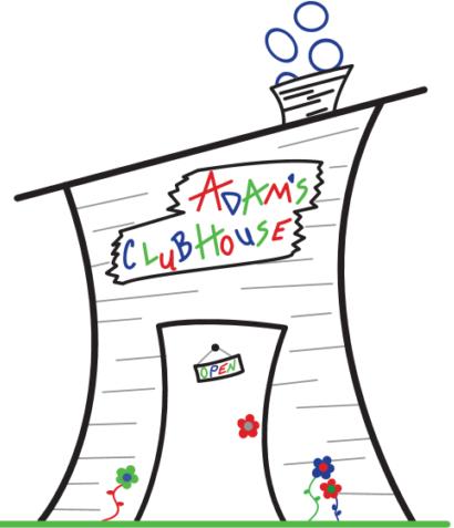 Adam's Clubhouse