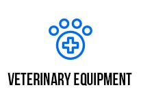 veterinary equipment sales