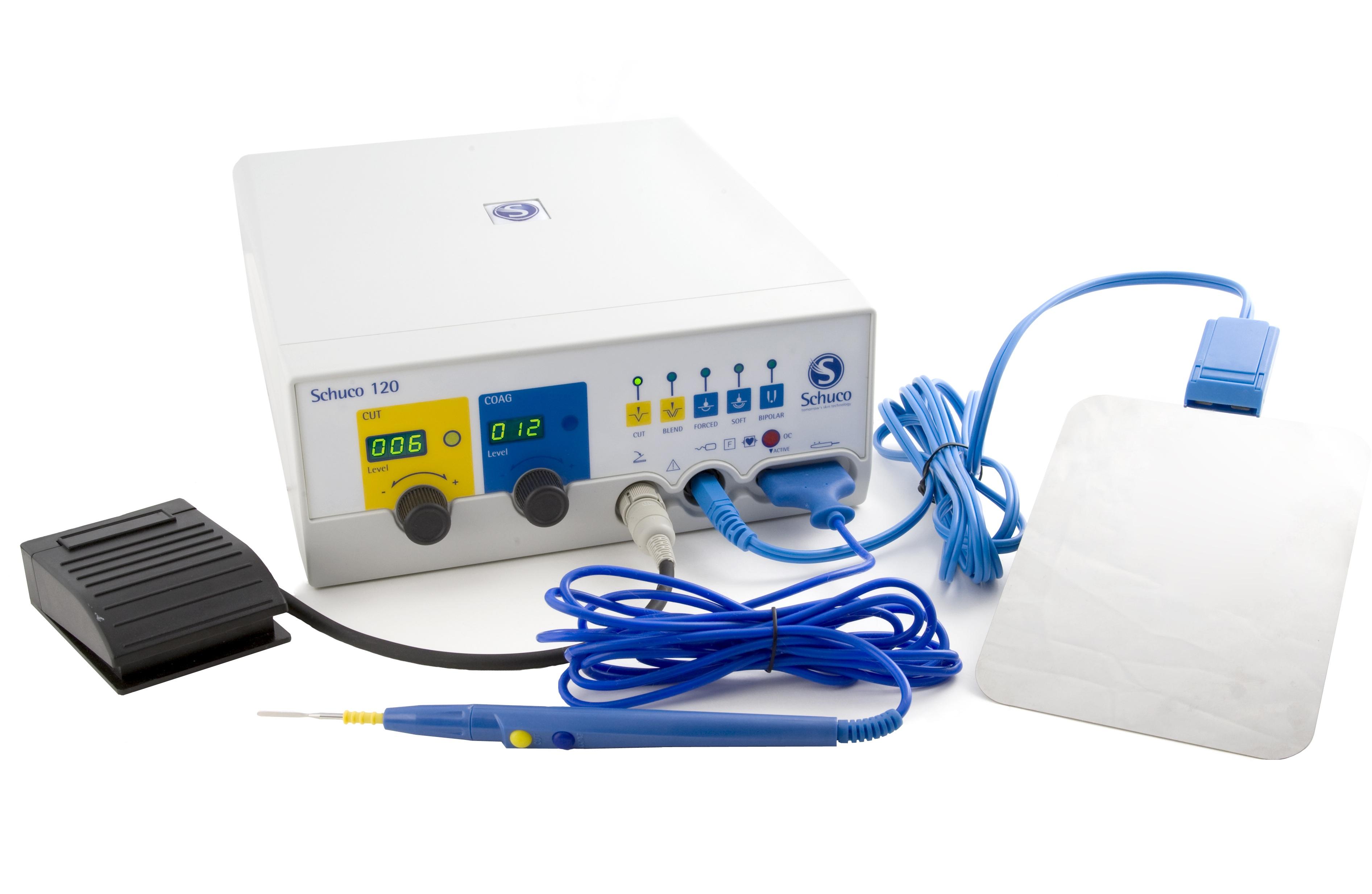 Electro-Surgical
