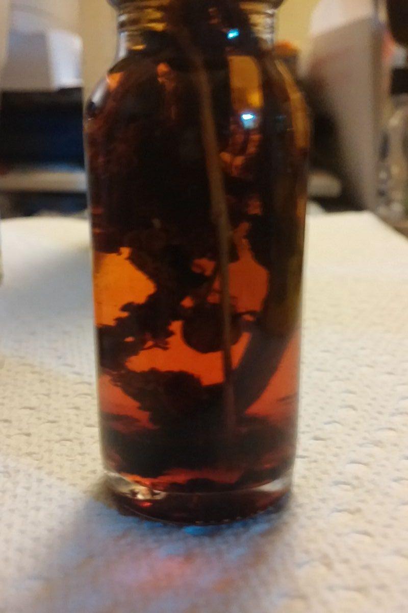 Mary Magdalene magical oil