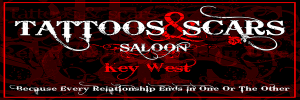 Tattoos & Scars Saloon