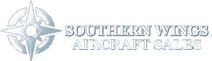 Southern Wings Aircraft Sales Oklahoma City Logo