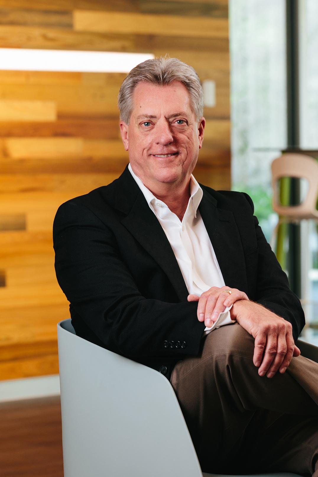 Steven J. Carpenter AIA, NCARB