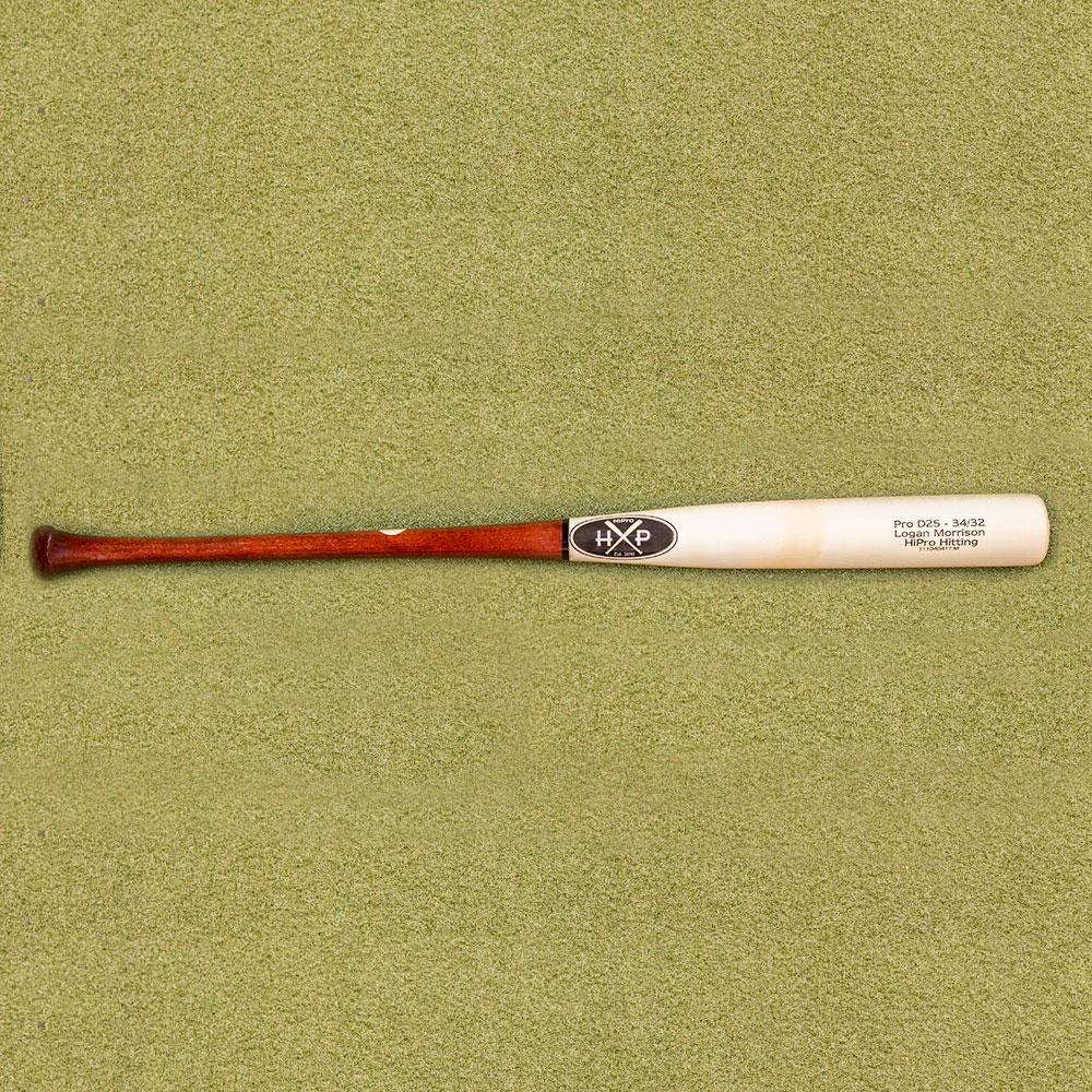HiPro Hitting- Pro Spec Bat