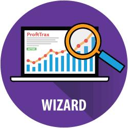 srs wizard logo