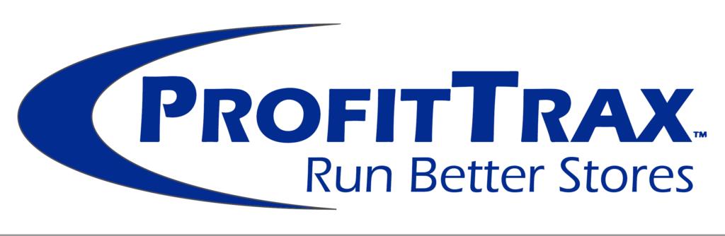 ProfitTrax Logo Blue