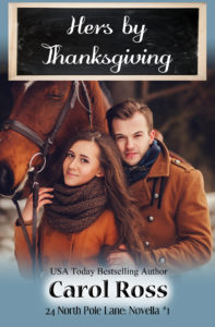 Hers by Thanksgiving_Carol Ross