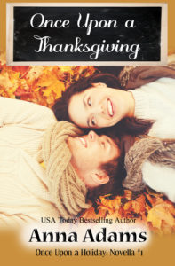 Once Upon a Thanksgiving_Anna Adams