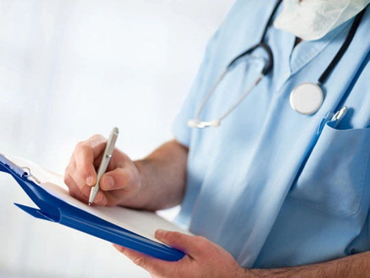 Arthritis Rheumatology & Pain Clinic