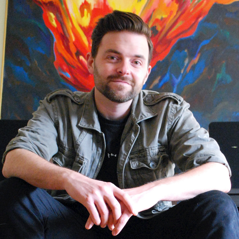 Will Cady, Reddit Head of Brand Strategy