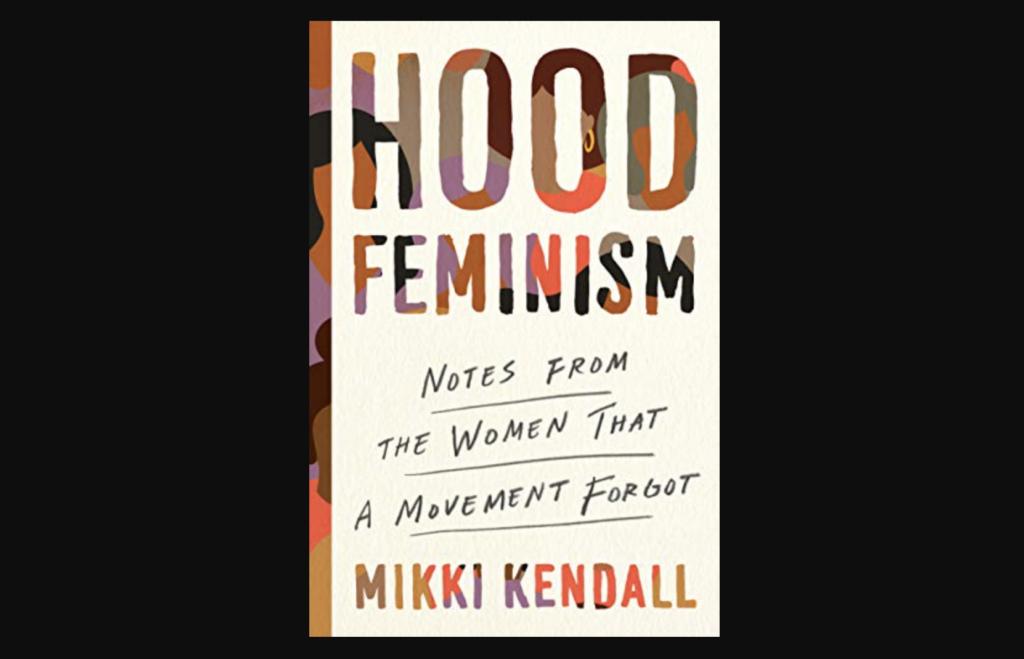 2020 new books: hood feminism