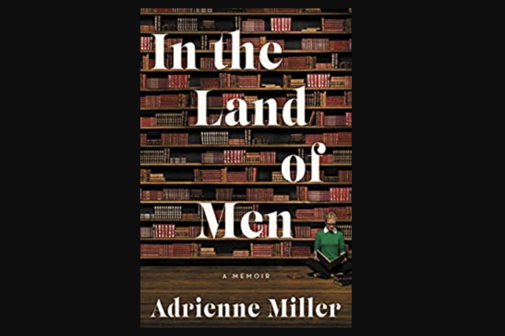 2020 best books to read: in the land of men