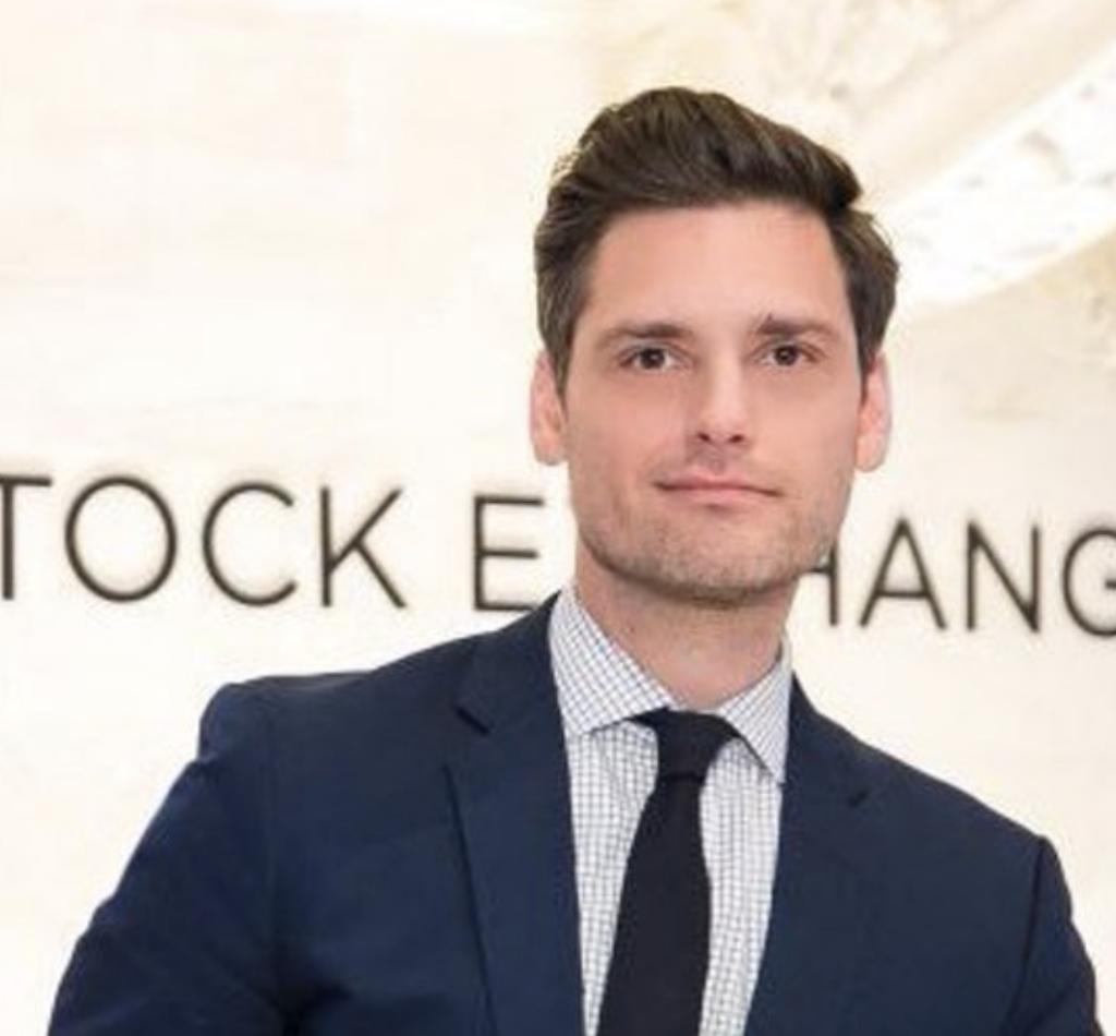 Matthew Kobach, Head of Content, Fast; Social Media & Marketing Expert
