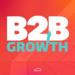 b2b growth marketing podcast logo