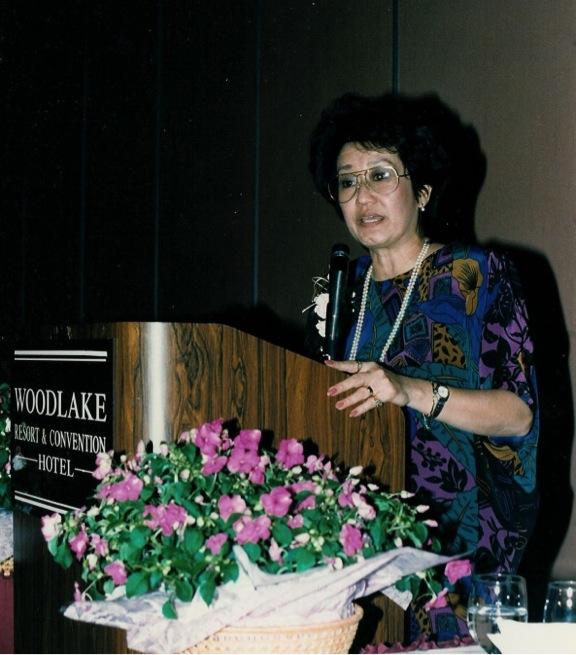 Lupita Aquino Kashiwahara