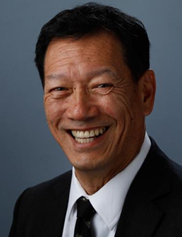 Lonnie Wong