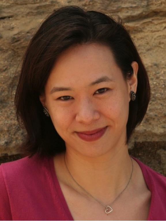 Kimberly Moy