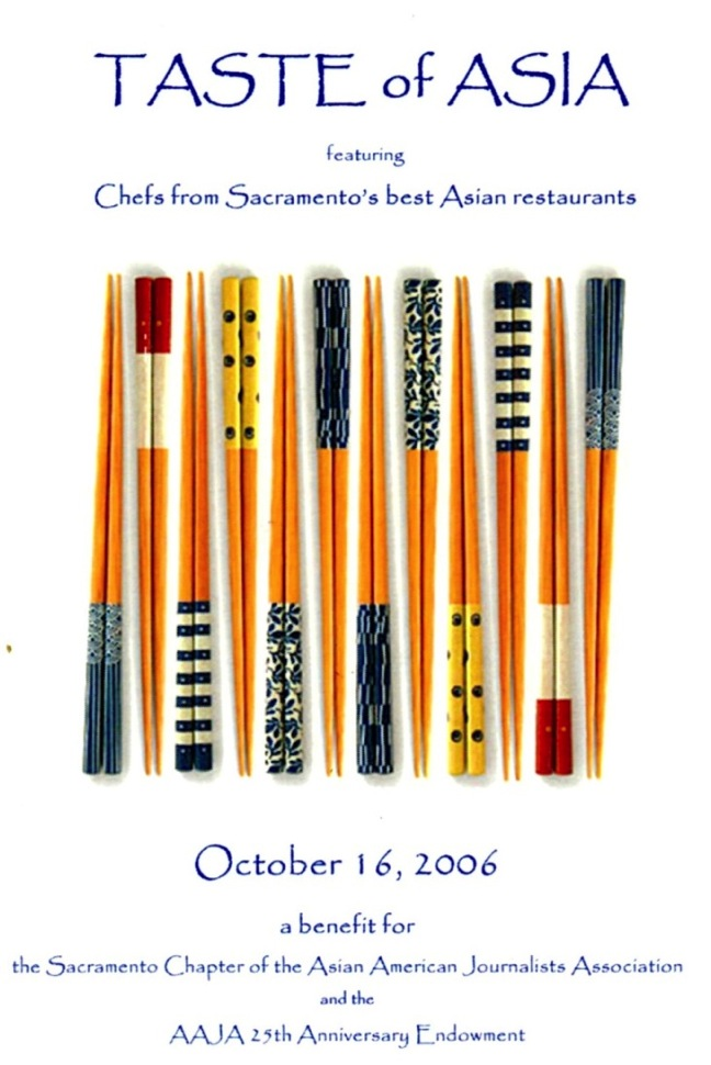 2006 chefs showcase program