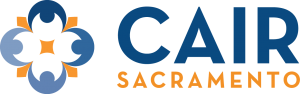 CAIR Sacramento logo