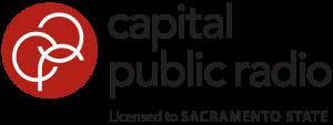 Capital Public Radio logo