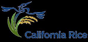California Rice Commission logo
