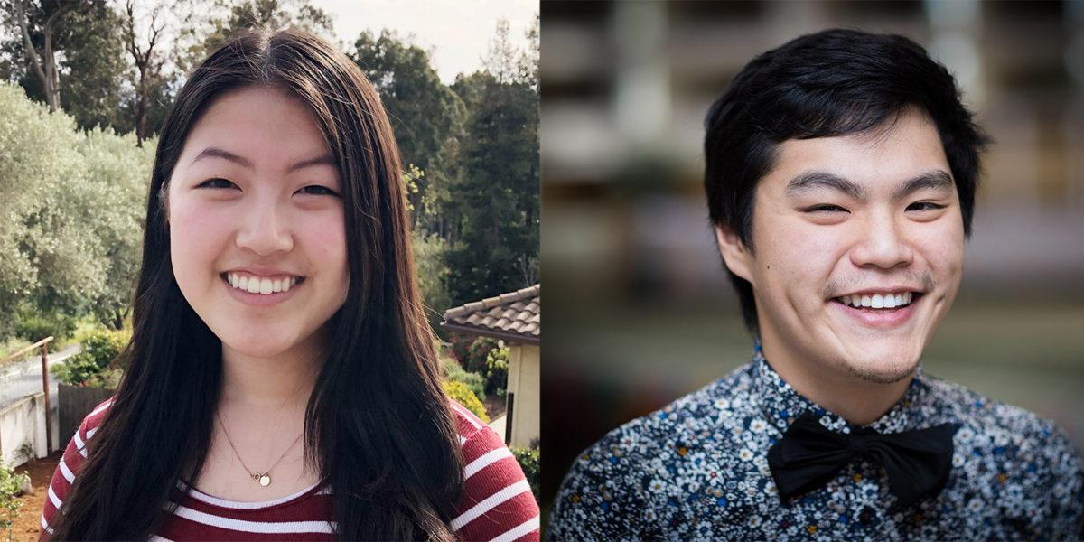 Two students selected for AAJA Sacramento/The Sacramento Bee internships