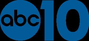 ABC10 logo