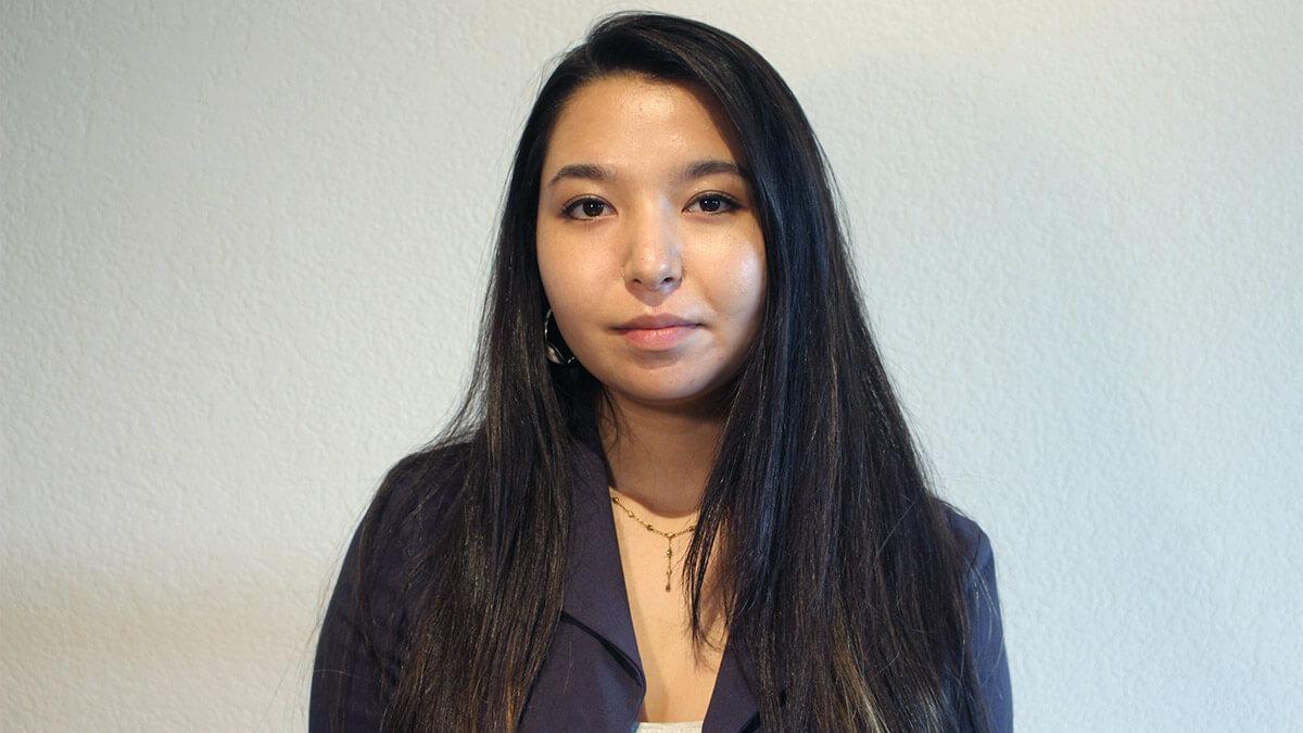 Isabella Bloom selected for AAJA Sacramento/The Sacramento Bee internship